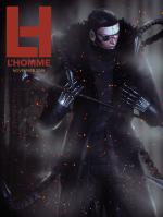 L'homme Magazine SL November 2019